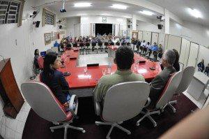Entidades organizaram audiência com produtores da região para conscientização