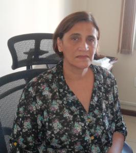 Sueli Bessa, procuradora do Ministério Público do Trabalho no Rio de Janeiro